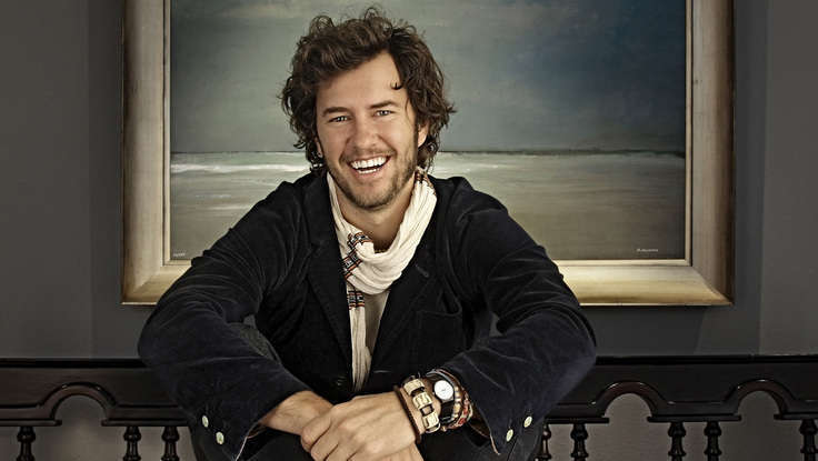 Put People First: IBM Study Says Blake Mycoskie Does Business Right
